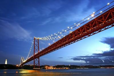 Lisboa | Rio Tejo